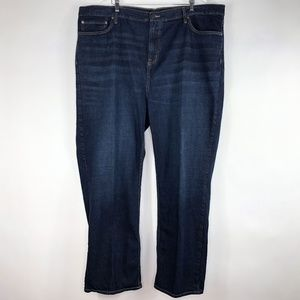 Old Navy Loose/Ample Men's Jeans 46x32 Like New